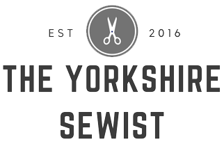 The Yorkshire Sewist